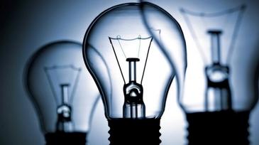 Energia electrica pentru populatie se va scumpi cu cel mult 1% la 1 iulie