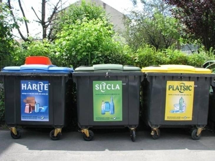 Bucurestenii care sorteaza gunoiul vor primi bani sau vouchere de reduceri la magazine! Anuntul facut de Gabriela Firea