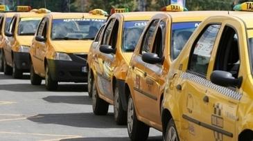 Veste proasta pentru bucuresteni! Tarifele la taxi cresc dupa mai bine de 8 ani