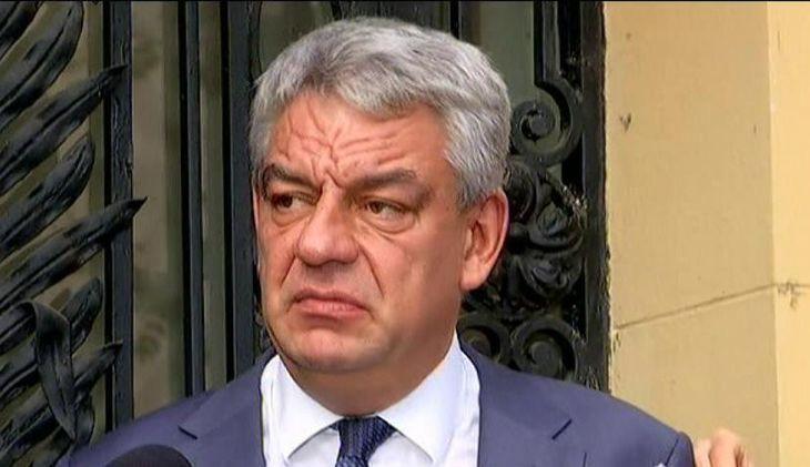 Premierul Tudose acuza BNR ca nu a intervenit pentru a opri deprecierea leului: Va trebui sa avem o discutie foarte serioasa si foarte asezata