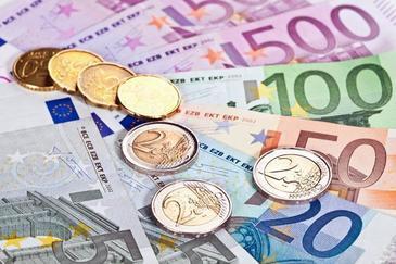 Leul s-a depreciat puternic in raport cu Euro