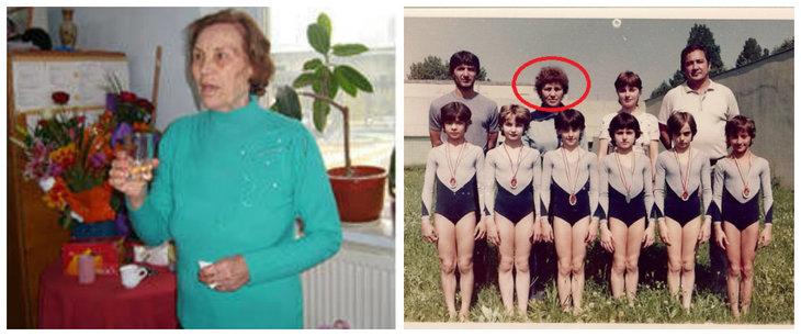 Fosta mare antrenoare de gimnastica Leana Sima a murit. Ea a colaborat cu Octavian Bellu si a antrenat nume mari ale gimnasticii romanesti