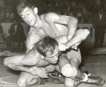 Doliu in sportul romanesc. A murit Valeriu Bularca, singurul campion mondial la lupte greco-romane
