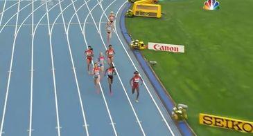 Rusoaica Maria Savinova-Farnosova, suspendata pentru dopaj, pierde medalia de aur la 800 metri de la JO-2012
