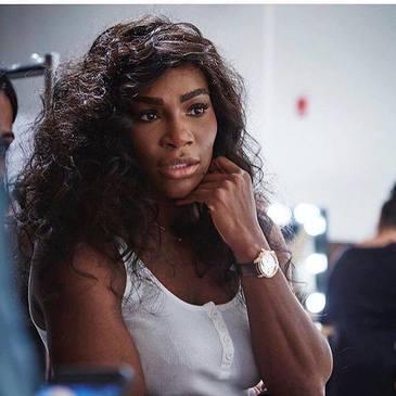 Serena Williams este insarcinata si va reveni in circuit in 2018