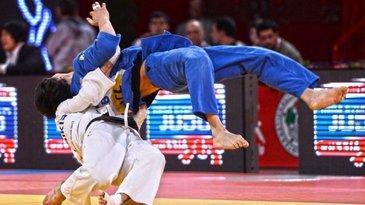 CE de JUDO. Monica Ungureanu a castigat medalia de bronz la categoria 48 kg