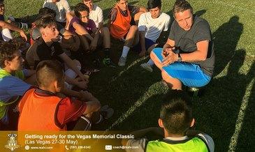 Am aflat cat a castigat cu academia de fotbal familia Reghecampf! In primul an de activitate, proiectul din America i-a adus lui Reghe 77000 de dolari!