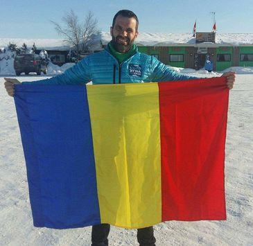 """Povestea campionului Tibi Useriu, dublu castigator al ultramaratonului de la Cercul Polar. A facut ani grei de inchisoare, a evadat, a vrut sa se sinucida: """"Am avut degetele stranse la usa"""""""