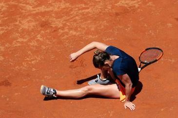 Vesti proaste pentru Simona Halep. Are sanse mari sa rateze turneul de la Roland Garros