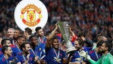 Manchester United a invins Ajax Amsterdam, scor 2-0, si a castigat Liga Europa pentru prima oara in istoria sa