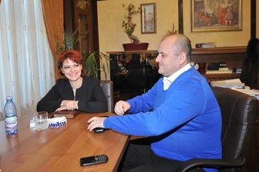 """Adrian Mititelu, patronul Universitatii Craiova, e furibund: """"Au fost dati afara paznicii care erau in serviciu in ziua in care eu si alte 3-4 persoane am vizitat noul stadion!"""""""