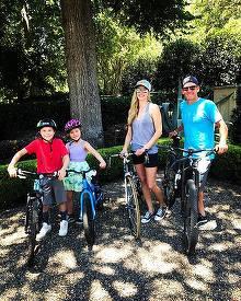 Fostul ciclist american Lance Armstrong a anuntat ca se insoara