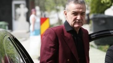 """Gigi Becali e la pamant, dupa ce Romania si-a ratat sansa de calificare la Mondialul de anul viitor: """"Urla sufletul in mine de durere"""""""