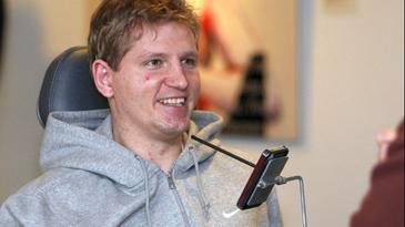 """Gestul superb facut de un fotbalist celebru pentru Mihaita Nesu: """"A fost o experienta minunata"""""""
