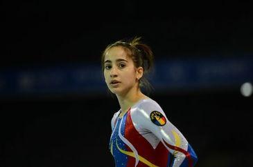 Romania a pierdut cea mai talentata gimnasta! Olivia Cimpian s-a transferat la un club in Ungaria si va concura sub culorile vecinilor nostri!