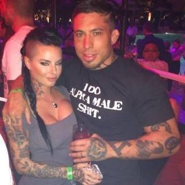 Campionul MMA care si-a desfigurat iubita in bataie a fost condamnat pe viata la inchisoare