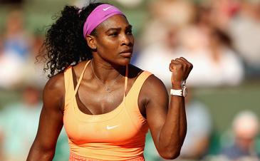 """Serena Williams ii transmite un mesaj transant lui Ilie Nastase: """"Nu te lua de mine, nu te lua de copilul meu!"""""""