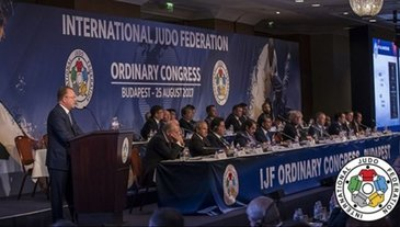 Marius Vizer anunta un parteneriat exceptional IJF-CNN. Judo-ul se vede la televiziunea americana