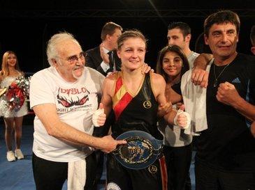 Doliu in lumea boxului! A murit una dintre cele mai cunoscute figuri de pe scena internationala