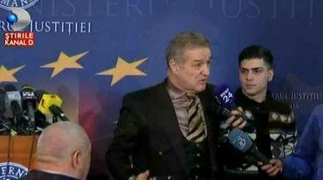 Gigi Becali, sanctionat drastic de Comisia de Disciplina. Pedeapsa primita de finantatorul FCSB