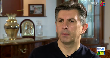 """""""Singuratatea l-a daramat"""". Ionut Lupescu si-a condus tatal pe ultimul drum"""