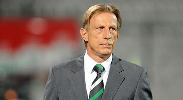 Christoph Daum a fost demis de la nationala