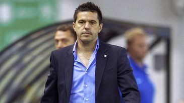Cosmin Contra, noul selectioner al nationalei Romaniei! Cine ii va lua locul la Dinamo
