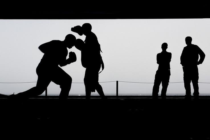 Patru pugilisti au fost depistati pozitiv. Sportivii si antrenorii lor au fost suspendati provizoriu