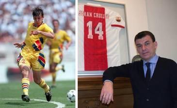 Familia lui Didi Prodan continua procesul pe care regretatul fotbalist il deschisese Federatiei Romane de Fotbal!