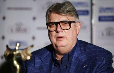Gino Iorgulescu, reales presedinte al LPF