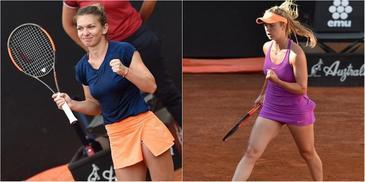 Simona Halep, eliminata de la Turneul Campioanelor. Varianta in care ramane numarul 1 mondial