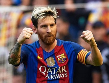 Messi a donat peste 70.000 de euro organizaţiei Medici fara Frontiere, dupa ce a castigat un proces cu un ziar