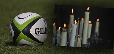 Drama in lumea rugby-ului romanesc - Avea 41 de ani si facea parte din lotul national, dar a murit azi. O boala necrutatoare l-a bagat in pamant