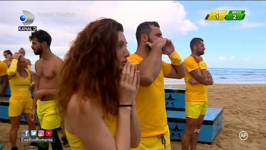 Exatlon Romania versus Exatlon Mexic! Iata cele mai importante momente din competitia care a tinut toata tara cu sufletul la gura