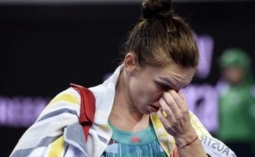 Adevarul despre internarea Simonei Halep! Care este motivul pentru care tenismena noastra a clacat dupa infrangerea din finala de la Melbourne! Un mare tenismen spune totul