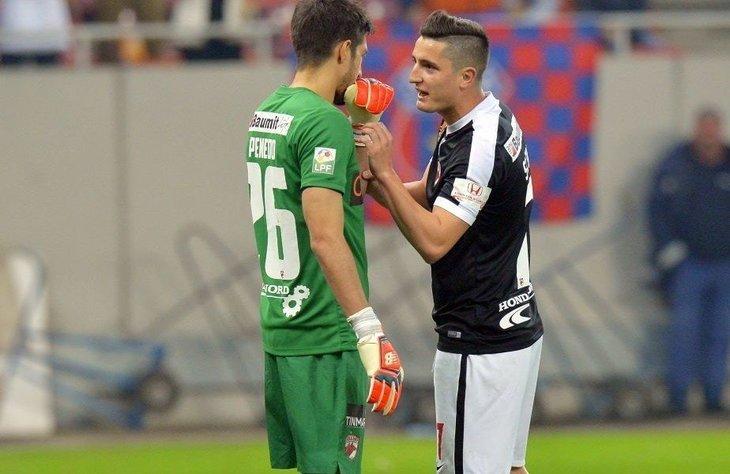 Scandalul urias de la Dinamo! Ce jucator de baza a anuntat ca vrea sa plece din cauza sotiei