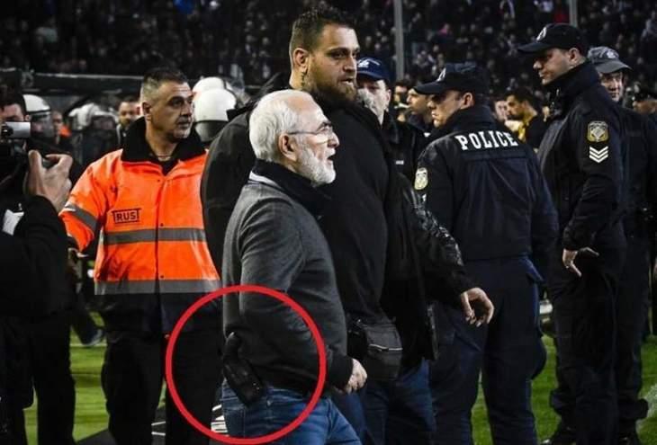 """Veste proasta pentru Razvan Lucescu, antrenorul lui PAOK Salonic: """"Am decis sa suspendam campionatul"""""""
