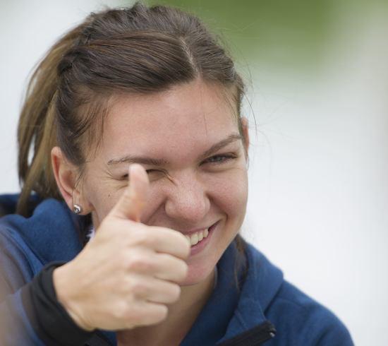 Simona Halep ridica al doilea bloc in Mamaia! Cat costa sa te muti in cartierul celei mai bune tenismene din lume?
