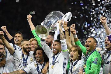 Real Madrid a invins Liverpool si a castigat pentru a 13-a oara Liga Campionilor, a treia oara consecutiv