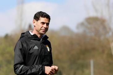 Spania si-a concediat antrenorul cu doua zile inainte de debutul la Campionatul Mondial! Fernando Hierro l-a inlocuit pe Julen Lopetegui!