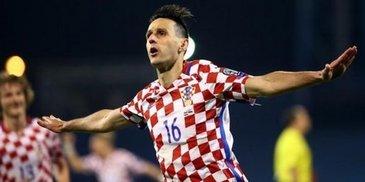 Campionatul Mondial de fotbal 2018. O mare vedeta a Croatiei a refuzat sa intre pe teren si a fost exclusa din lot de antrenor!