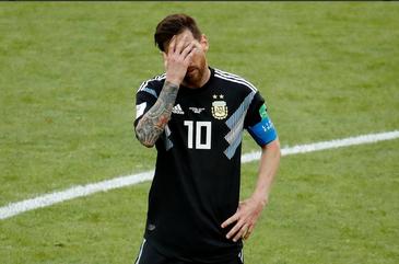 "Campionatul Mondial de fotbal 2018. Messi, pus la zid de o legenda: ""Messi nu este Maradona, el singur nu castiga Cupa Mondiala!"""