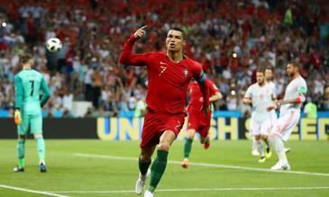 "Campionatul Mondial de fotbal 2018. Pleaca Ronaldo de la Real Madrid? ""Transfer de 300 de milioane de euro, salariu de 45 de milioane de euro!"""