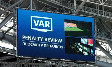 Campionatul Mondial de fotbal 2018. Probleme cu tehnologia VAR! Timpul pierdut pentru a viziona reluarile nu este adaugat la prelungiri!