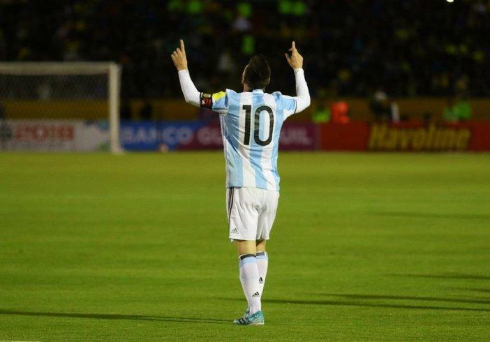 """Campionatul Mondial de fotbal 2018. Declaratii emotionante ale mamei lui Messi: """"Lumea nu vede suferinta si lacrimile noastre!"""""""