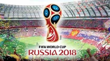 Cupa Mondiala: Programul meciurilor de joi. Franta si Argentina vor evolua in a opta zi a campionatului
