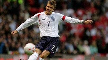 "Campionatul Mondial de fotbal din 2018. Beckham vede o finala inedita: ""Cred ca Argentina va infrunta Anglia in finala!"""