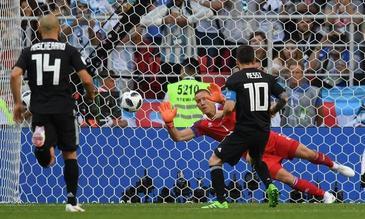 Campionatul Mondial de fotbal 2018. Au fost identificate cele 5 cauze care au dus nationala Argentinei la dezastru!