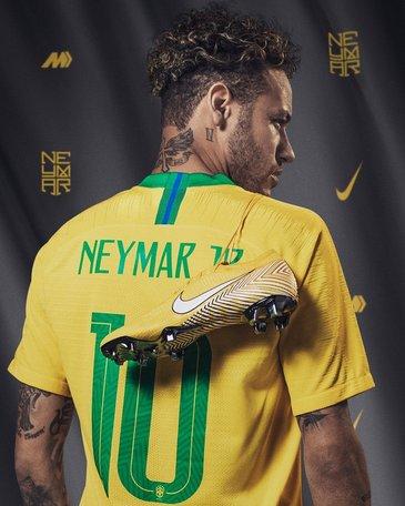 Campionatul Mondial de fotbal 2018. Neymar a stat pe jos timp de 14 minute la turneul final!