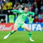 Povestea incredibila a portarului Angliei la Campionatul Mondial din Rusia! Dintr-un anonim pana de curand, Jordan Pickford a ajuns o mare vedeta